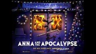 Anna And The Apocalypse - Extrem HD