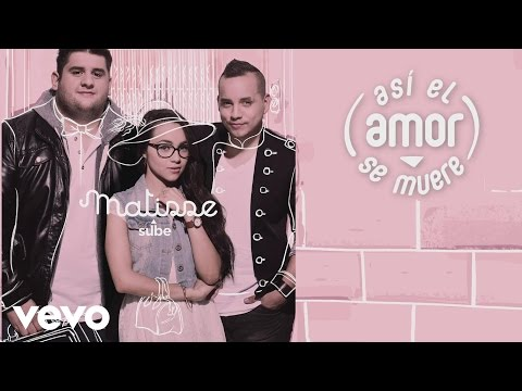 Matisse - Así el Amor Se Muere (Cover Audio)