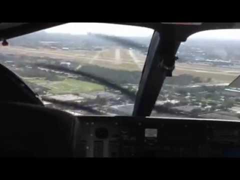 Quest KODIAK Landing