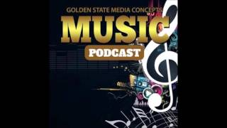 GSMC Music Podcast Epiosde 27: Best of Hip Hop and R&B (1-3-17)