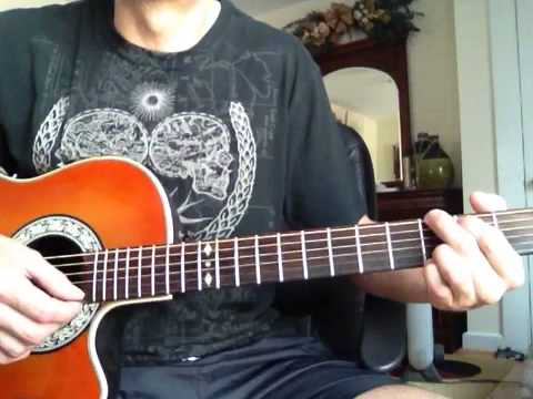 Tutorial de rasgueo de guitarra pop o moderna