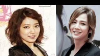 """JANG KEUN SUK: """"I'M IN LOVE WITH PARK SHIN HYE"""""""