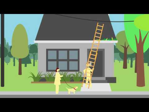 Toronto Hydro has released a new animated powerline safety video to help customers stay safe this summer
