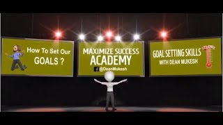 Master The skills To Maximize success In your Life | Dean Mukesh | EPISODE_45