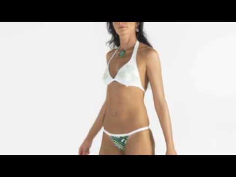Bagre Brazilian Bikini - Ideal for Busty Girls
