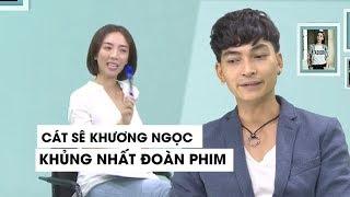 Thu Trang hé lộ Khương Ngọc nhận cát sê với vai trò khủng trong CHỊ MƯỜI BA