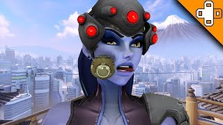 Funniest Overwatch Fails! Overwatch Funny & Epic Moments 731