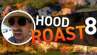 hood ROAST 8 - Country Music Festival Edition