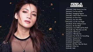 Kyla Songs Collection - Kyla Nonstop