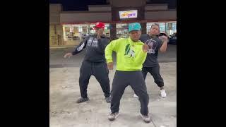 Kida The Great dances to Tory Lanez - Skat Ft Da Baby