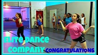 Elite Dance Company | Congratulations | Choreography by Krista Locklear