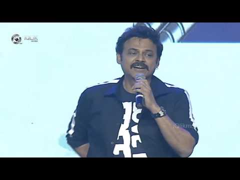 Victory-Venkatesh-Speech---Majili