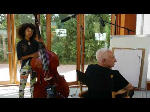 Esperanza Spalding's EXPOSURE Day 0 - Sep 2017