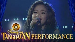 Tawag ng Tanghalan: Janine Berdin | Narda (Day 5 Semifinals)