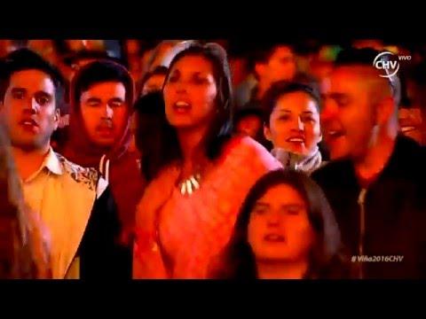 Don Omar - Festival de Viña del Mar 2016