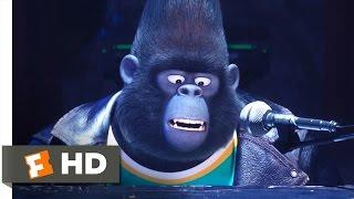 Sing (2016) - Johnny's Still Standing Scene (7/10) | Movieclips