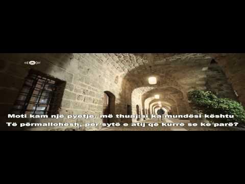 Maher Zain :Muhammed | Me titra shqip | 2014.