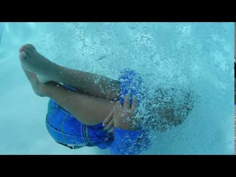 Nikon D500 4K Underwater Video