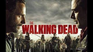 The walking dead sur ocs & ps4 :  bande-annonce 8