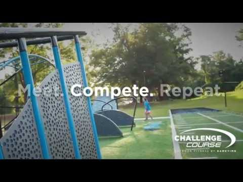 Challenge Course - Compete