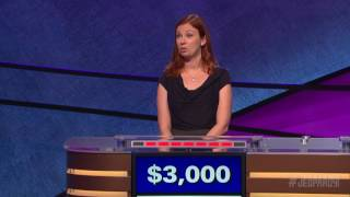 Jeopardy! Presents: REALITY TELEVISION