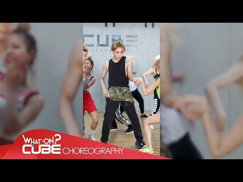 트리플 H(Triple H) - 'RETRO FUTURE' (Choreography Practice Video) (E'DAWN Ver.)