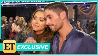 Alexis Ren and Alan Bersten on How They'll Continue Their Relationship After DWTS (Exclusive)
