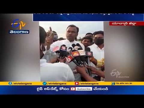 Will resign if TRS govt announces Rs 2,000 crore for Munugode: MLA Rajagopal