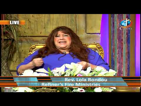 Refiners Fire with Rev Lola Rondou 07-07-2020