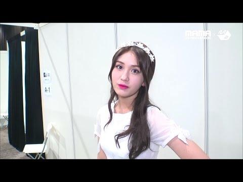 [2016MAMA X M2] 연말 특집! 아이오아이 미공개 영상 대방출!