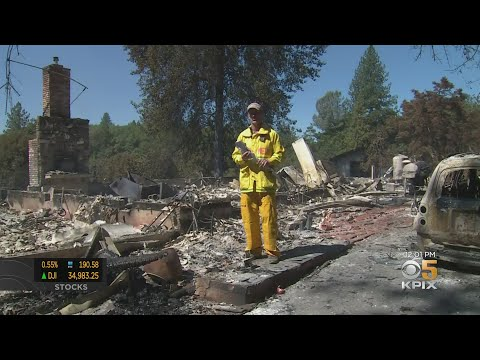 River Fire Grows Overnight; New Evacuations Ordered