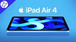 iPad 8th gen vs iPad Air 4 – 30 Things You NEED to KNOW!