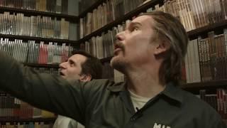 Ethan Hawke and Jonathan Marc Sherman's Closet Picks