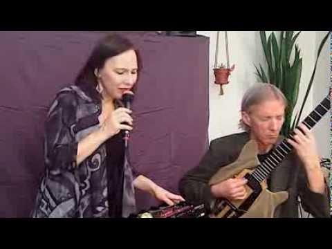 Kendra Shank & John Stowell -