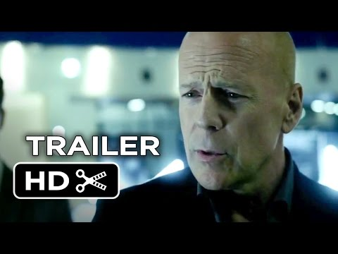 Vice Official Trailer #1 (2015) - Bruce Willis Action Movie HD,