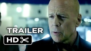 Vice Official Trailer #1 (2015) HD