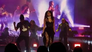Camila Cabello - Know No Better & Crown