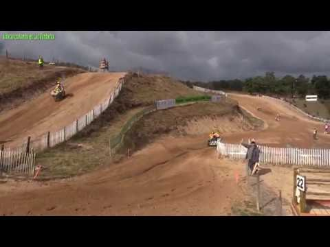 sidecarcross of nations Dardon Gueugnon