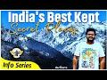Best kept secret places of India    Information series    Telugutravelvlogs    Telugutravelvlogger