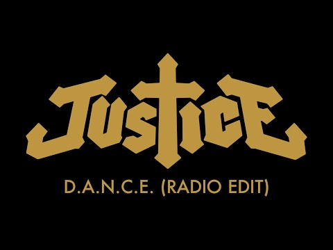 D.A.N.C.E (Radio Edit)