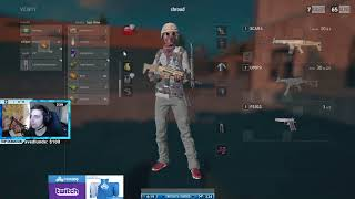 Shroud Duo With Wadu Hek - Playerunknown's Battlegrounds Ep2