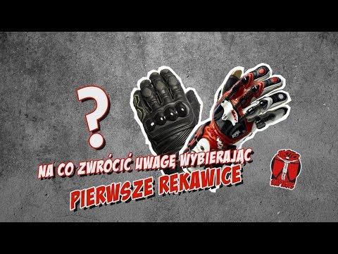 Jak wybrać swoje pierwsze rękawice motocyklowe