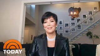 Kris Jenner Talks Final Season Of 'Keeping Up With The Kardashians' | TODAY