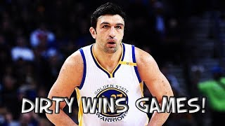NBA Bad Sportsmanship/Dirty Plays
