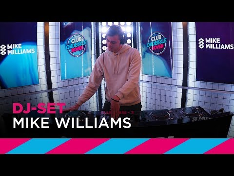Mike Williams (DJ-set) | SLAM!
