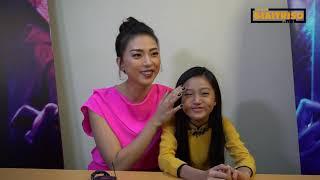 """Ngô Thanh Vân cùng """"con gái"""" chia sẻ về phim Hai Phượng, kêu gọi mọi người đừng livestream"""