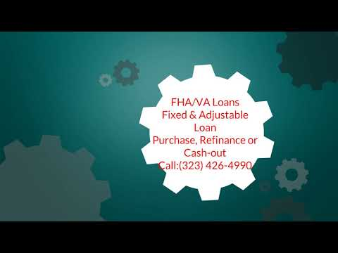 HII Mortgage Loans Los Angeles CA | 323-426-4990