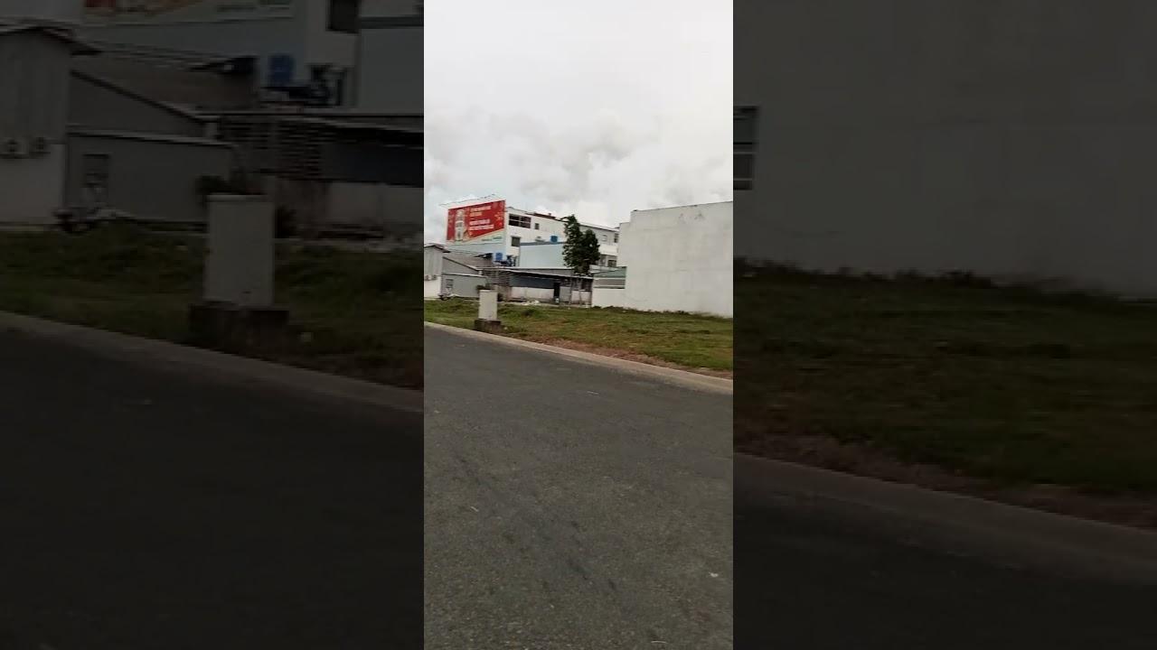 Bán gấp đất góc 2 MT đường Võ Văn Tần Với Hồ Tùng Mậu sát cổng bệnh viện Đa Khoa 18x28m 9.5 tỷ video