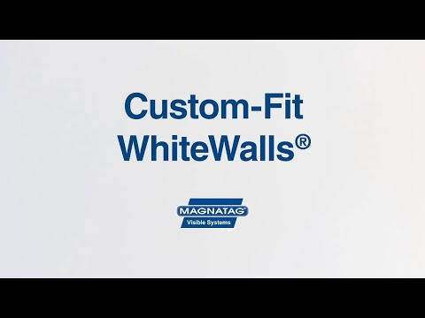 WhiteWalls® - Custom Fit Panels.