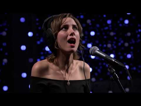 Wolf Alice - Space & Time (Live on KEXP)